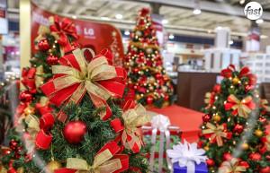 Natal Mega Store Ponto Frio