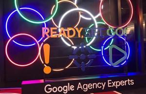 Google – Sede Google