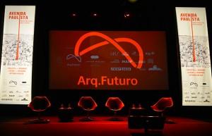 Arq. Futuro – Itaú Cultural
