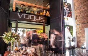 Vogue – Studio 190