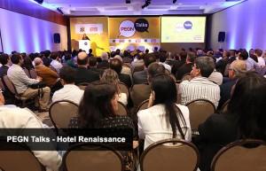 PEGN Talks – Hotel Renaissance